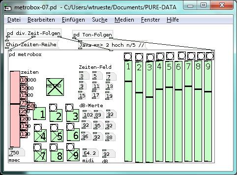 matrix mit einer zahl multiplizieren